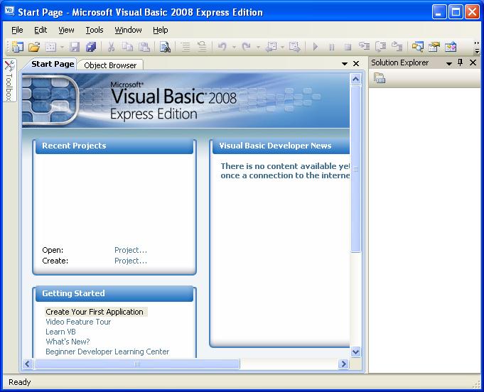 microsoft visual studio 2008 express portable rar